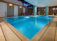 Swimming Pool - Adina Apartment Hotel Sydney