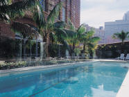Swimming Pool - Adina Apartment Hotel Sydney Central