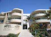 Bellagio Serviced Apartments
