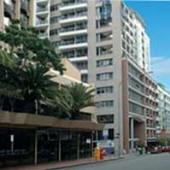 Chinatown Apartments Sydney