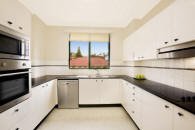 Apartment Kitchen - Coogee Serviced Apartments