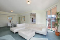 Lounge Room - Coogee Serviced Apartments