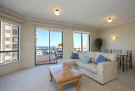 Living Room - Coogee Serviced Apartments