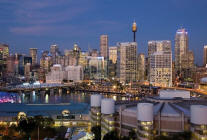 Oaks Goldsbrough Apartments View - Sydney Apartment Hotel