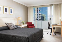 Bedroom - One Bedrooom Apartment Mantra Chatswood