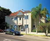 Medina Serviced Apartments Double Bay - Sydney Serviced ...