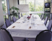 Conference Room - Medina Serviced Apartments Apartments North Ryde