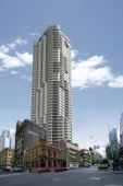 Meriton Kent Street Apartments Sydney - Sydney Serviced ...