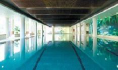 Swimming Pool -Meriton Danks St Waterloo Apartmtens