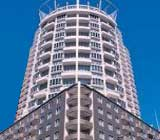 Oaks Maestri Tower Apartments Sydney