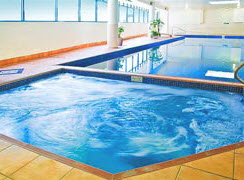 Indoor Swimming Pool - Oaks on Castlereagh
