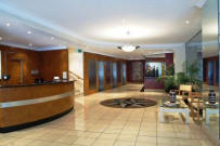 Hotel Lobby - Oaks on Castlereagh