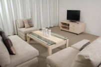 Apartment Lounge - Oaks on Castlereagh