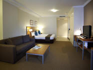 Executive Studio Apartment - Quest on Dixon Darling Harbour
