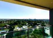 View - Waldorf Apartments Parramatta