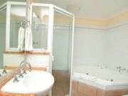 Bathroom - Waldorf Apartments Randwick