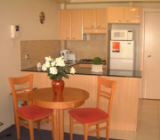 Kitchen - Waldorf Apartments Randwick