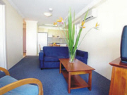 Lounge - Waldorf Apartments Randwick