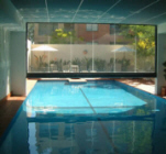 Swimming pool - Waldorf Apartments Randwick