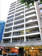 York Street Budget Apartments Sydney
