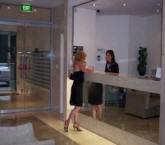 Hotel Reception - APX Apartments Darling Harbour