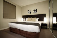 Bedroom - APX World Square