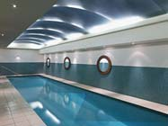 Swimmiing Pool - Adina Apartment Hotel Coogee