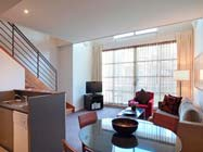 Premier Loft Apartment - Adina Apartment Hotel Sydney Central
