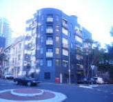 Annam Apartments Potts Point