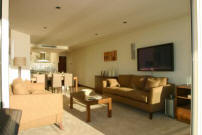 Bellagio Serviced Apartments - Lounge Room