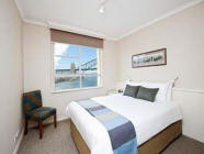 Apartment Bedroom - Harbourside Apartments