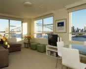 One Bedroom Apartment - Harbourside Apartments