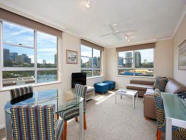 Two Bedroom Apartment - Harbourside Apartments