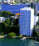 Harbourside Serviced Apartments Sydney