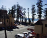 View - Sante Fe Manly Apartments