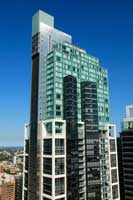 Meriton World Tower Apartments Hotel Sydney