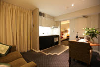 One Bedroom Apartment - Morgans of Sydney Hotel