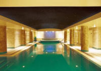 Indoor Pool - Radisson Hotel & Suites Sydney