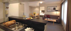 One Bedroom Apartment - Rendezvous Stafford Hotel Apartments