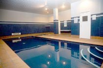 Indoor Heated Pool - Waldorf Woolloomooloo Waters
