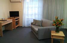 Wynyard Budget Apartments - Studio