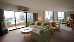 One Bedroom Apartment - The York Apartment Hotel
